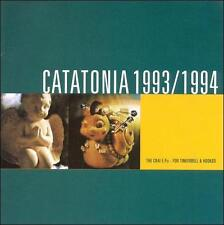 New: Catatonia: The Crai EPs, 1993-94: For Tinkerbell & Hooked  Audio CD