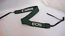 Vintage Photography Canon EOS Digital Camera Strap