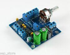 NEW Assembled LJM Audio P8 mini Preamplifier board
