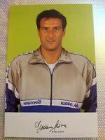 Rarissima Cartolina Gaetano Scirea Urra' Juventus da collezione Anni 80