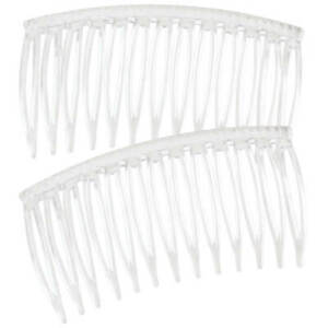 Grip-Tuth Combs, Set of 2