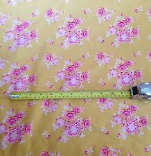 Tilda Fabric, Basics ,1 metre x 140cm. Doll Making , Ditsy Material, patchwork