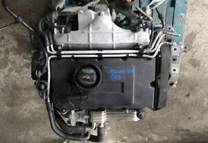 Moteur Complet Audi Volkswagen 2.0 140ch/cv   Code moteur : BKD