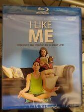 I Like Me (Blu-ray, 2019) Brand New Comedy bluray Sue Schaffel Anna Fagan