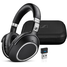 Sennheiser Mobile Business MB 660 UC Stereo Bluetooth ANC Headset + USB Adapter