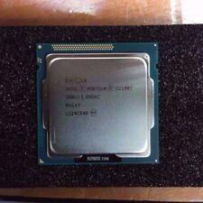 CPU y procesadores Pentium 2,6GHz