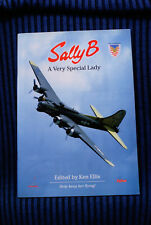 Sally B - A Very Special Lady - Ellis - Flypast - 47 pages