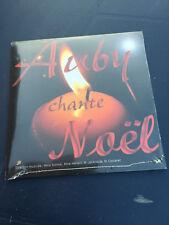 CD AUBY CHANTE NOEL 12 titres neuf Ecole de Musique Chorales atout chœur Chorale
