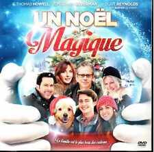 DVD Un noel magique  Neuf sous blister   Burt Reynolds   Comedie   Lemaus