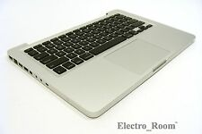 """Macbook 13"""" A1278 NON-pro Top Case NON-Backlit Keyboard Trackpad 661-4943 B+"""