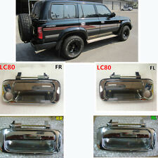 Door Handle Trim For Toyota Land Cruiser LC80 4500 1991-97 front rear left right