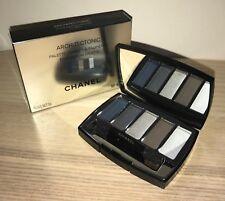 Nuevo Y En Caja!!! Paleta De Sombras De Ojos De Chanel arquitectónicos
