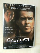 Western Klassiker - Grey Owl mit Pierce Brosnan !!!