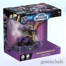 Skylanders Imaginators - MYSTICAT SENSEI FIGURE Magic *New and sealed*