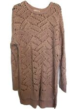 Universal Thread Womens Sweater Pullover Top Size XL
