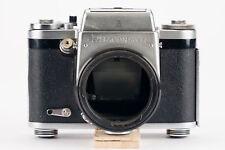 Pentacon Six TL Six-TL medio formato Fotocamera Chassis body reflex
