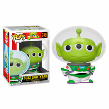 Funko POP! Figure - Disney Pixar Alien Remix - Buzz Lightyear #749