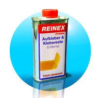 Reinex Klebstoffentferner Kleberentferner Etiketten-Entferner Aufkleber Löser