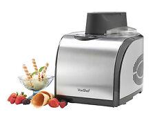 VonShef Premium Automatic Ice Cream Maker