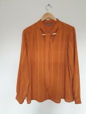 Ladies top/blouse size 16