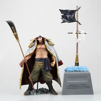 One Piece Edward Newgate Anime Manga Figuren 2er Set H:19cm Neu