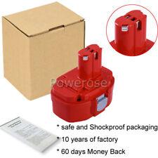 18V 2.0Ah Battery For MAKITA 18 VOLT 193159-1 193783-0 PA18 1822 Cordless Drill