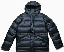 Burton Rubdown Down Snowboard Jacket (L) Navy
