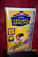 The Hunchback of Notre Dame (VHS, 1997) Masterpiece Collection