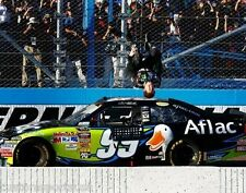 CARL EDWARDS Backflip NASCAR Glossy 8 x 10 Photo Poster