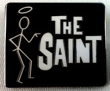The SAINT - 1960's Classic T.V. Television Series (Roger Moore) - Enamel Pin
