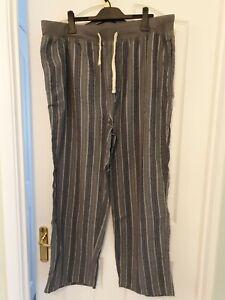 Mens Lounge Pants/Pyjama Bottoms  3XL BNWOT