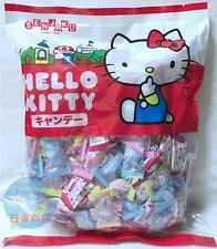 HELLO KITTY For Business Candy 1kg 35oz KAWAII Snack Sweets Large Bag JAPAN