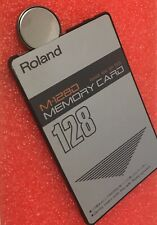 Roland Battery Replacement for Ram Cartridge M-128D, M-256E, M-256D, M-512E