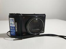 Samsung WB Series WB850F 16.0MP Digital Camera LCD Display - Black 2019