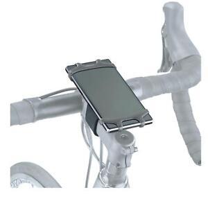 """Topeak Omni Ridecase Smartphone 4,5 """" - 5 """" Zoll Lenker Handy Cockpit Halterung"""