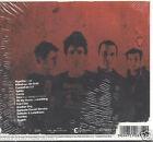SINCERE - Darkside Escort Service German ALT Rock (CD 2003) F Sealed