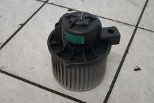 Smart fortwo 450 MC01 Gebläsemotor Lüfter Motor Heizung Lüftung 0130101113