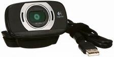 C615 HD Webcam Full HD Video C 615 1920 x 1080 Black 15.1 x 7.5 cm 4943765036159
