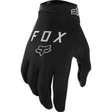 Fox Ranger Glove Bicycle MTB Tour E-bike Protection Full Finger Gloves Black L