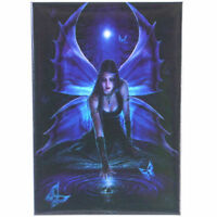 Quality Anne Stokes Fridge Magnet~Fantasy Art~Immortal Flight~AS4~uk seller