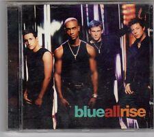 (EU13) Blue, All Rise - 2001 CD