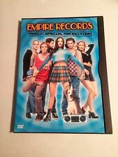 Empire Records (DVD, 2003, Remix: Special Fan Edition 106-Minute Version)