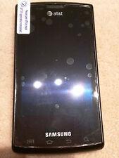 Samsung Captivate SGH-I897 - 16GB - AT&T (Unlocked) Smartphone