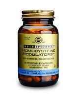 Solgar Gold Specifics Homocysteine Modulators 60 Vegetable Capsules