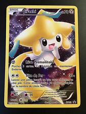 Carte Pokemon JIRACHI XY112 Promo Duopack XY Generations Française NEUF