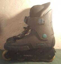 New listing Zoomlite I-707 M Mens Roller Blade Inline Skates Size 12 Mens
