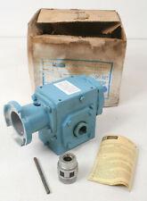 Dresser Power Transmission 8E-67546 QL - 20 to 1 - Gerbing G-100 Keyed Bore Jaw