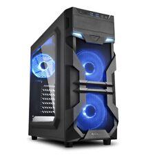 *GAMER-PC:Intel I9 9900k (8x bis 5.0Ghz),32GB, 1TB SSD,8GB Geforce RTX 2080
