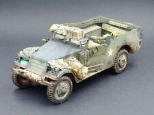 Resicast 1/35 M3A1 Scout Car British Commonwealth Stowage WWII (Tamiya) 352425