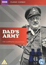 Dads Army The Complete Collection 14 DVD Disks BBC Classic Comedy